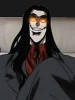 Viktor Bloodeye